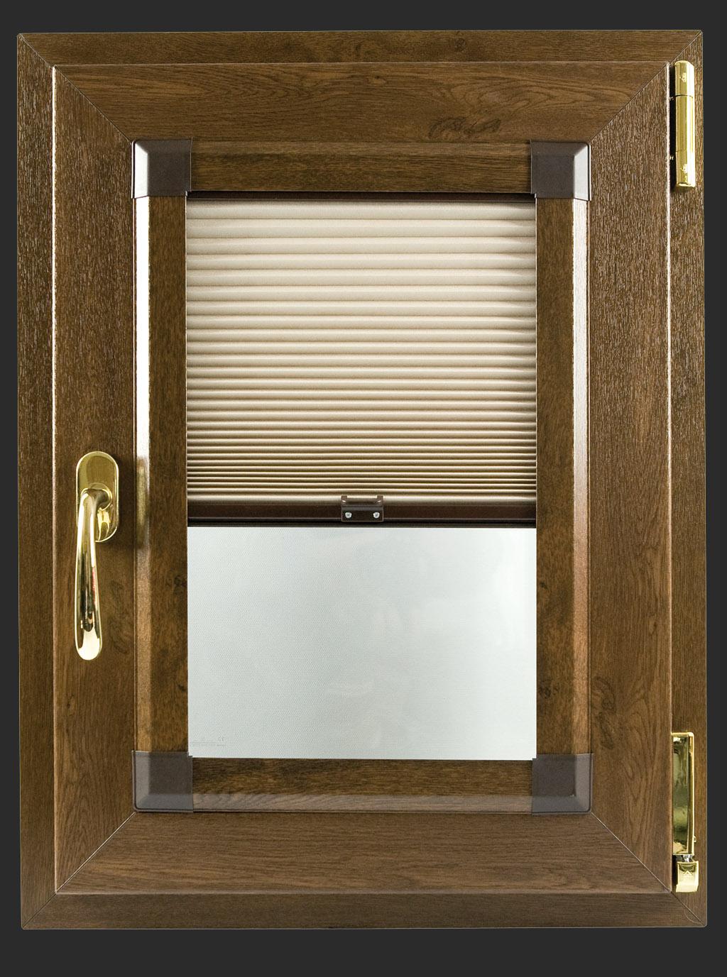 Perfecta pliss rullo spazio tende lecce tende da for Sunbell veneziane interno vetro