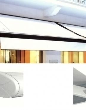 tenda semicupola | spazio tende lecce - tende da sole zanzariere